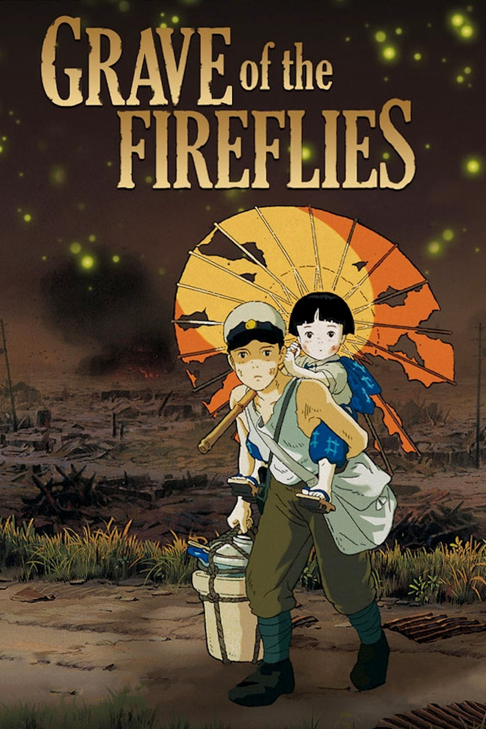 36 Grave-of-the-fireflies