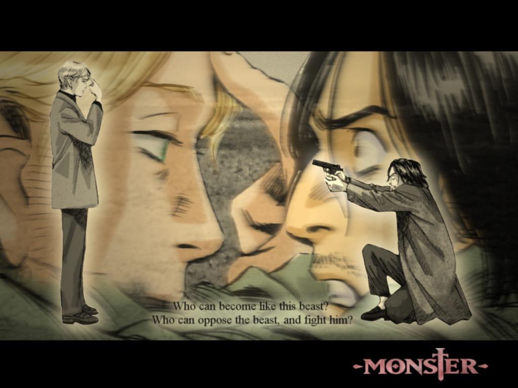 39 Monster