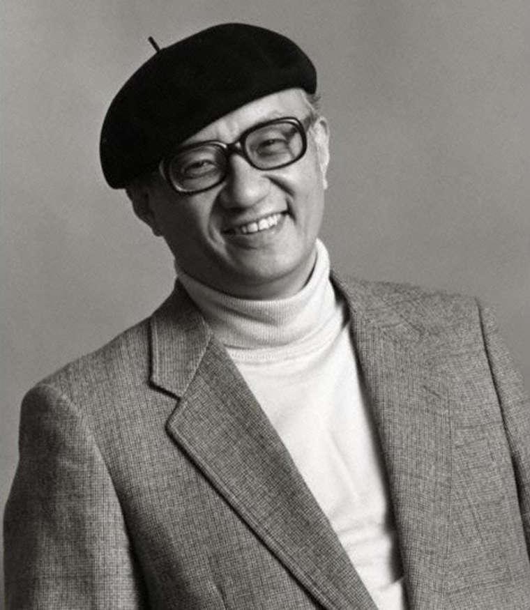 2. Osamu Tezuka
