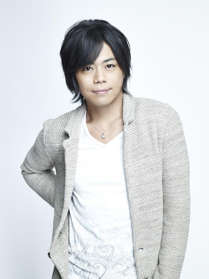 Namikawa Daisuke 2