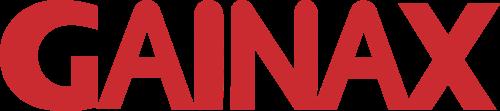 1. Gainax logo