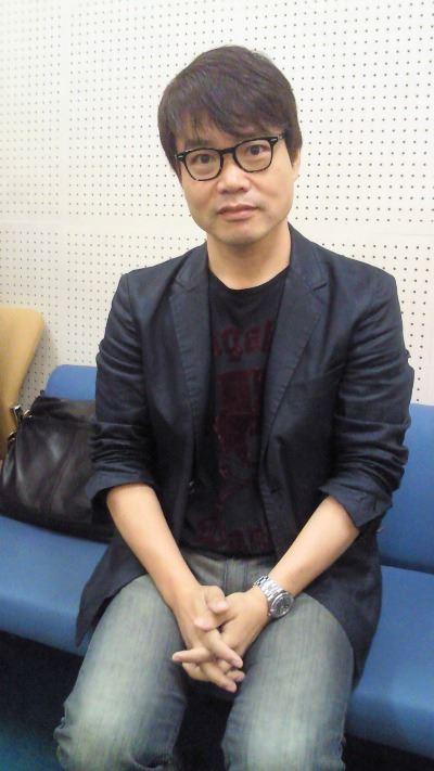 Kazuya Nakai 2