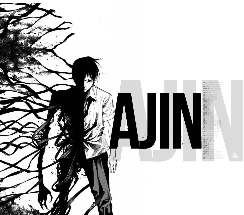 Ajin 1