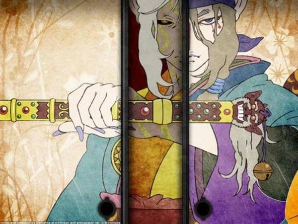 Ayakashi 3
