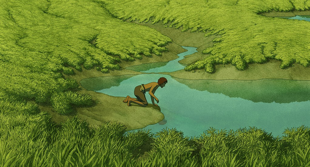 Red Turtle 4