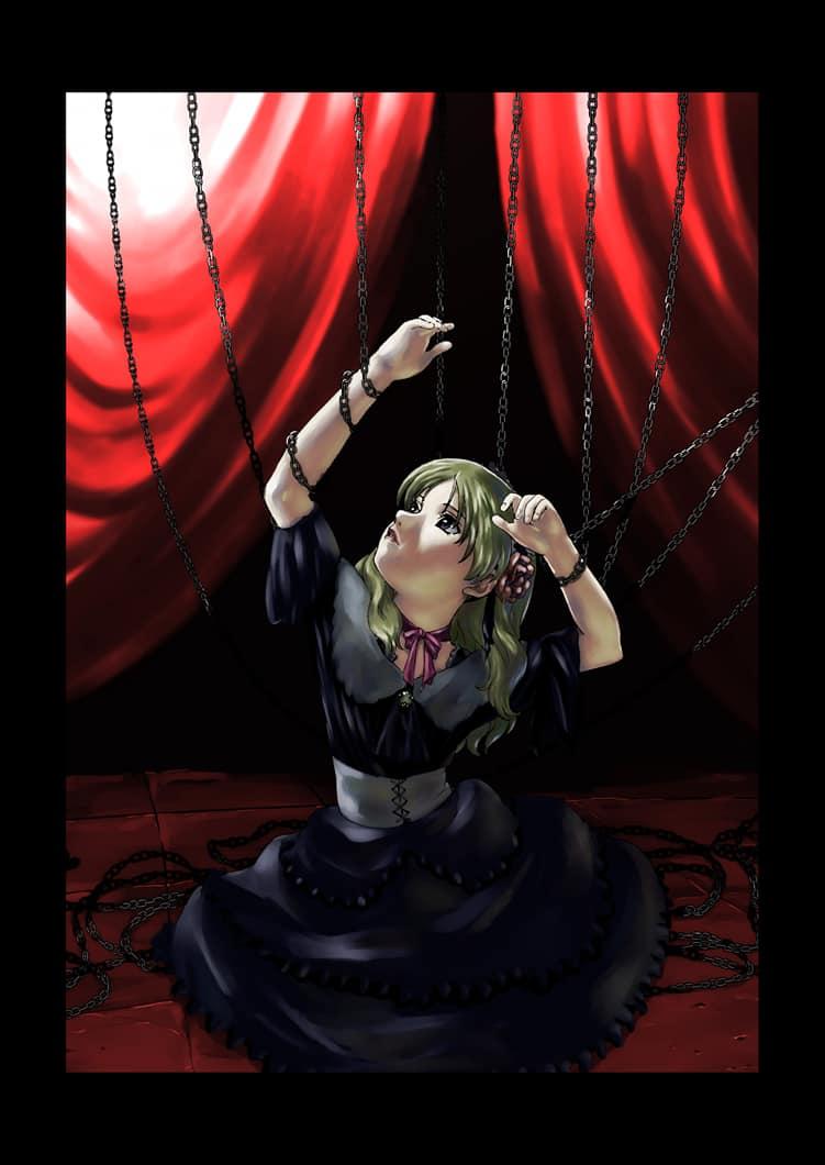 Cossette no Shouzou 2
