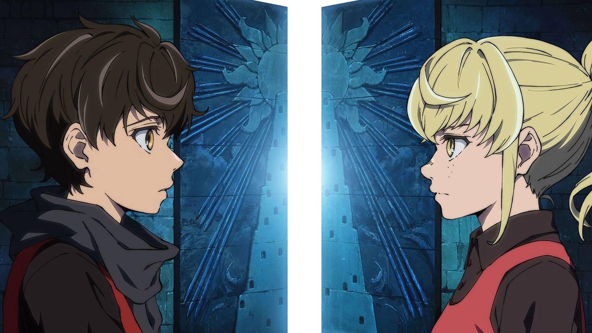 Tower of God, Season 1 Anime – রিভিউ, আশা/হতাশা, ২য় সিজন নিয়ে আকাঙ্ক্ষা, এবং ১ম সিজনের গল্প নিয়ে সামান্য স্পয়লারযুক্ত আলোচনা – Tahsin Faruque